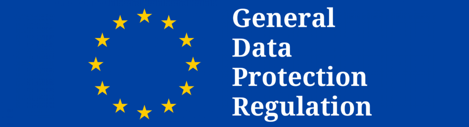 Europe's Genereal Data Protection Regulation (GDPR) and how it affects you